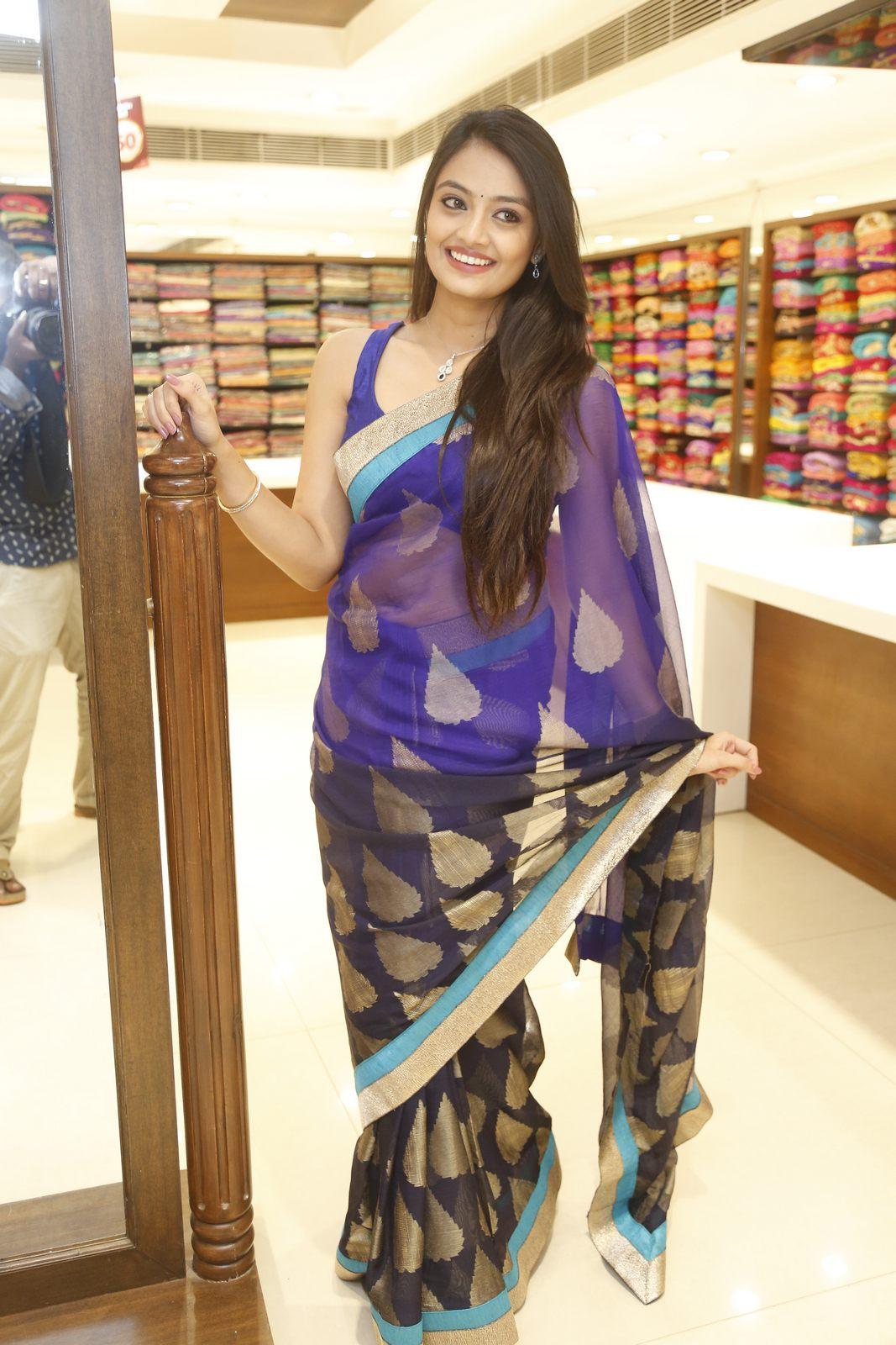 Nikita Narayan latest glam pics-HQ-Photo-17