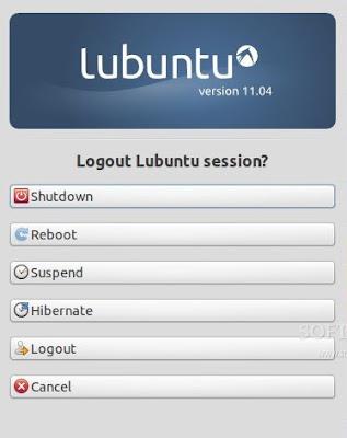 Lubuntu 11.04