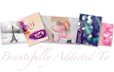 Beautifully Addicted To - a Beauty Blog.....