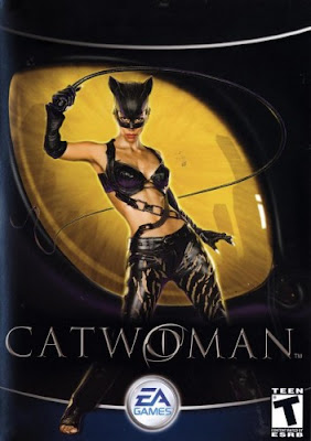 Download Game Catwoman RIP PC img