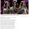 Miss Russia 2011 Beauty Pageant
