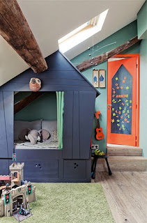 Uniq Interior Design Photos for Kids Room