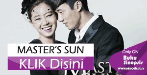 "DRAMA KOREA ""MASTER'S SUN"""