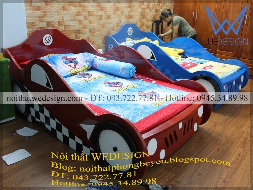 Giường ô tô MSP: GOTO - 02