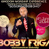 EVENT ::: BobbyFriga Set For Live Concert!