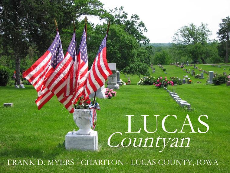 The Lucas Countyan