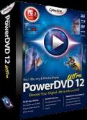 Cyberlink PowerDVD Ultra 12 Full Patch ~ Size 113.1MB