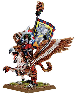 the best Warhammer Fantasy Characters