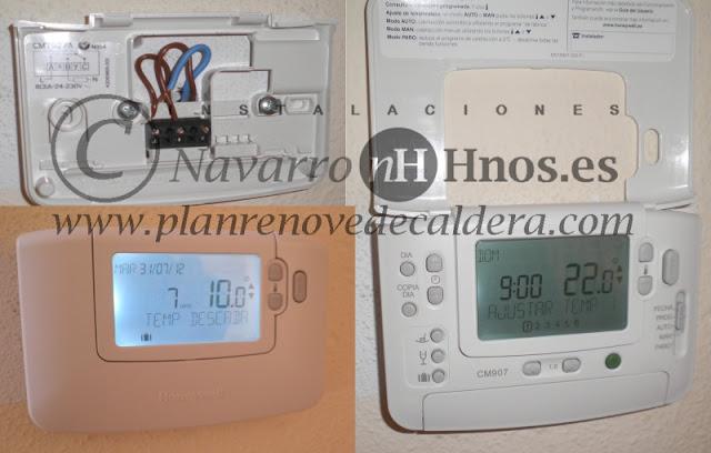 Caldera Vaillant EcoTEC VMW 236 Valencia Cambio Instalación planrenovedecaldera.com