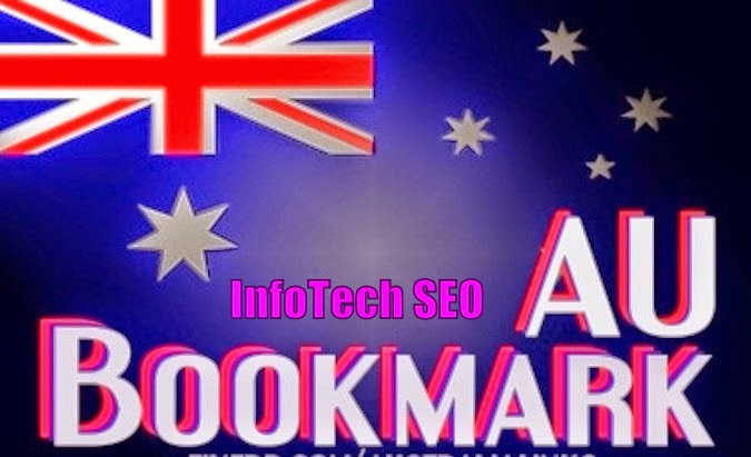 Social Bookmarking Sites Australia 2015