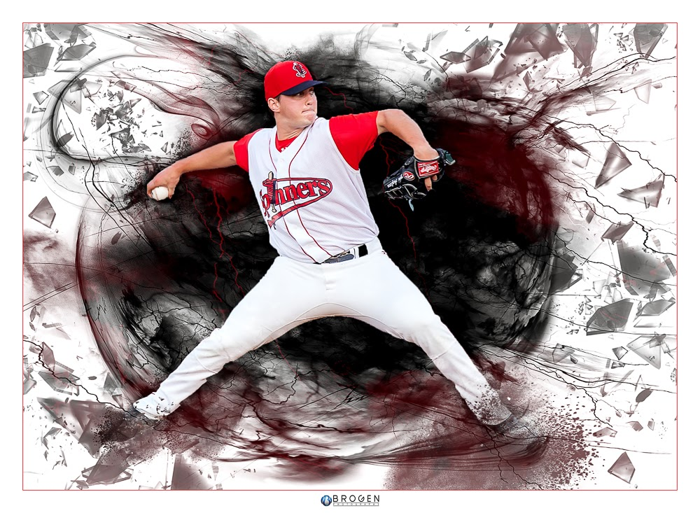 Sports Portraits, Senior Portraits, Executive Portraits, Sports Marketing Images