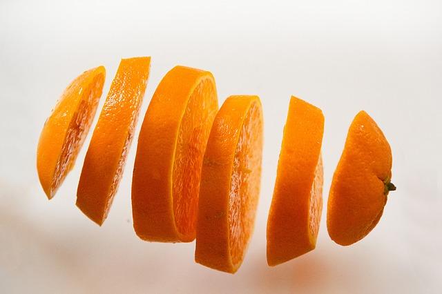 Jika Kekurangan Vitamin C