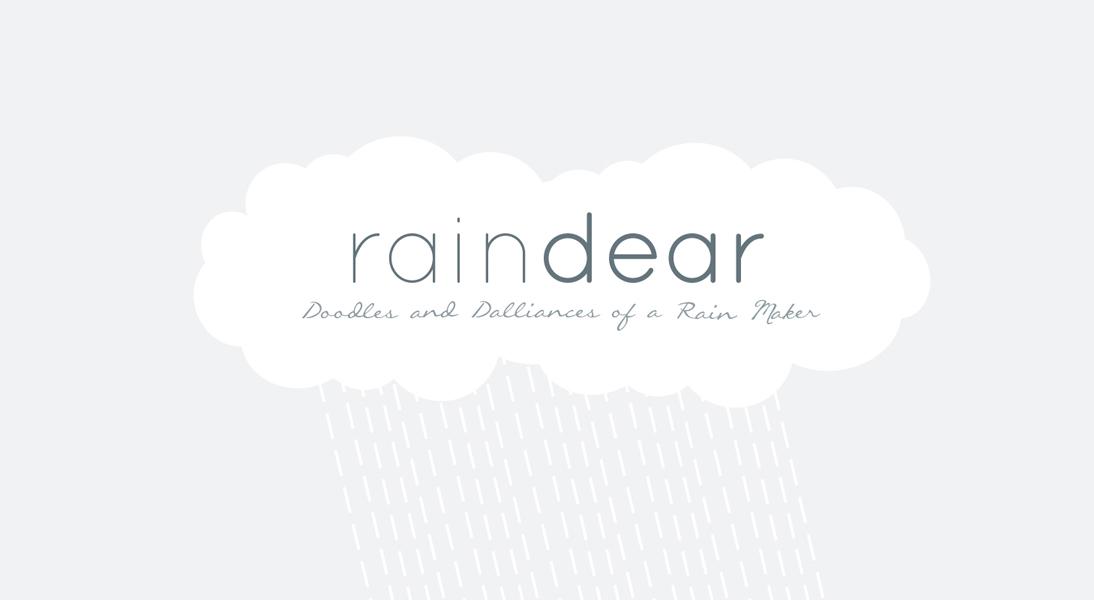 rain dear