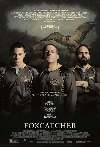 Foxcatcher (BRRip 720p Inglés Subtitulada) (2014)