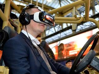 Το νέο σύστημα θα μπορούσε επίσης να επιτρέψει τεχνολογίες αποφυγής συγκρούσεων για τα αυτοκίνητα