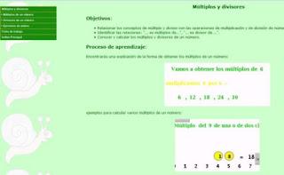 http://www.i-matematicas.com/recursos0809/1ciclo/divisibilidad/interactivo/MultiplosDivisores.htm
