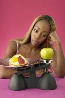 антистресова дієта, схуднення