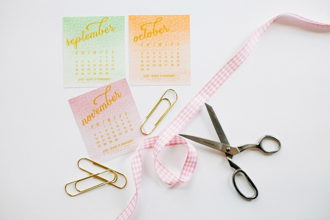 Matrick and Eve Design, Pretty Stationary