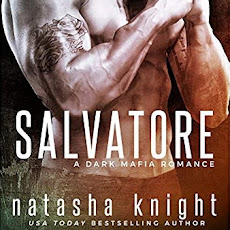 Dark Romance with Philip Alces: SALVATORE by award-winning author Natasha Knight