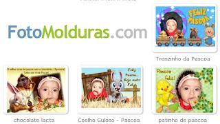 FotoMolduras.com-Páscoa