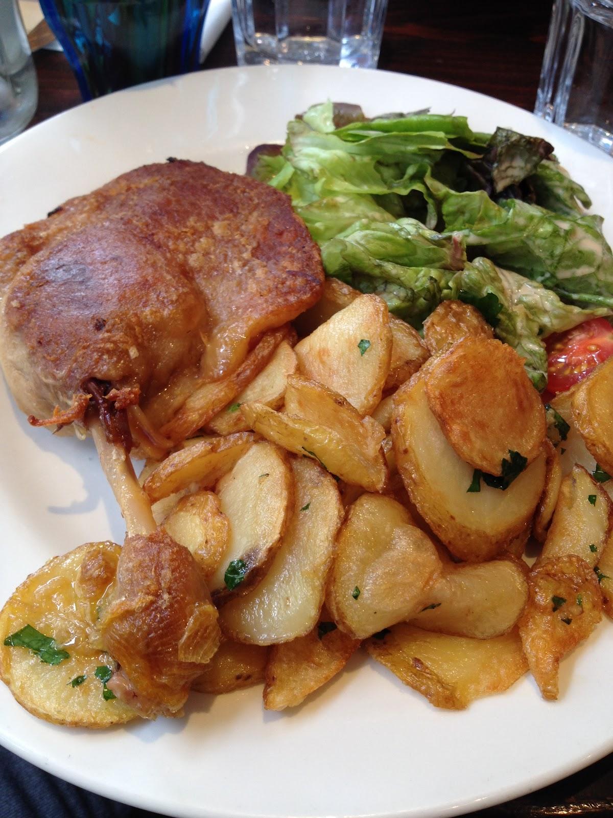 El arte de la cocina comidas en par s for Lista de comidas francesas
