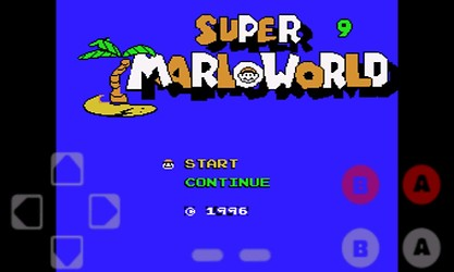 Download Super Mario World 9 Apk Free
