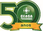 CEASA PERNAMBUCO  50 ANOS
