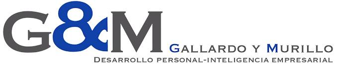 Gallardo y Murillo . Un proyecto de Carmen Garcia Gallardo .