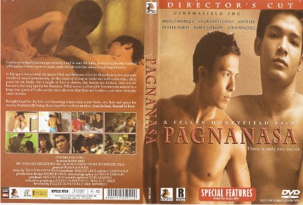 Pagnanasa movie