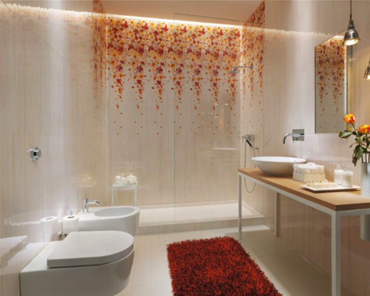 Bathroom Design Ideas For Interior Important Points Picture 01