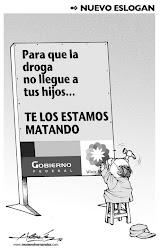 EL ILEGITIMO ENANO FECAL
