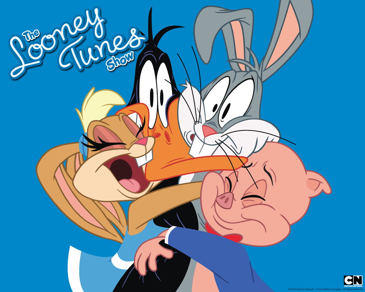 looney tune hentai: