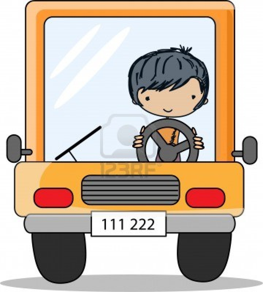 inahar bus conductor clipart conductor hat clipart
