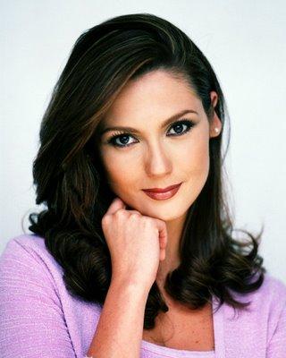 Nora Salinas será la tía Victoria en La Tempestad.