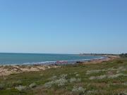 Cemetery Beach, Port Hedland (port hedland beach)