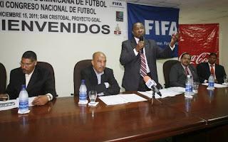 Comité Ejecutivo de Fedofútbol destacó en congreso y asamblea logros de compromisos múltiples en el 2011