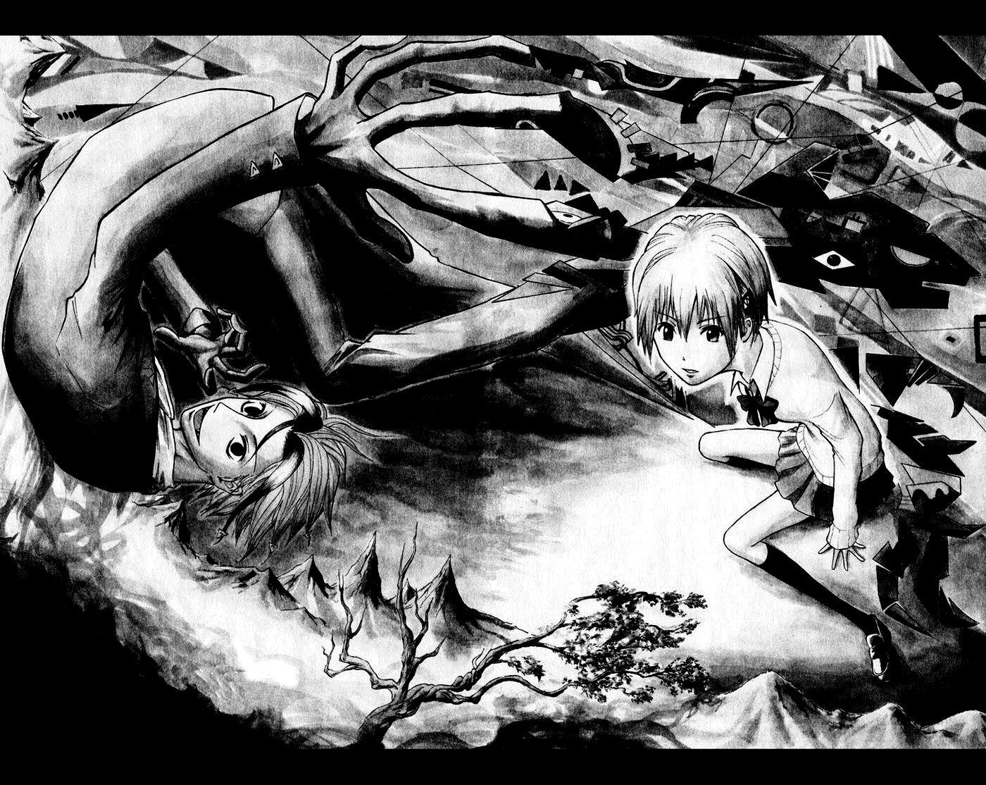Majin Tantei Nougami Neuro chap 1 - Trang 3