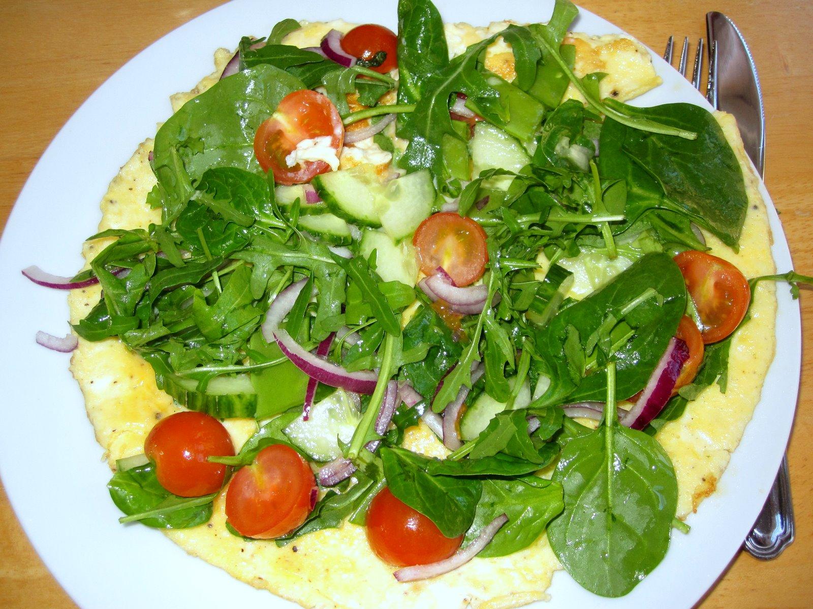 Ägg fasta viktnedgång