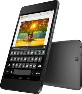 Dell Venue 7 inch Android Tablet PC