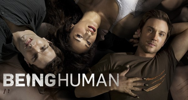Being Human (US) (fini) Beinghuman