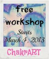 Free Chakra Workshop
