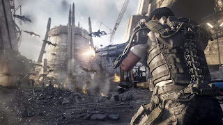 Download Gratis Call Of Duty Advances Warfare PC Single Link
