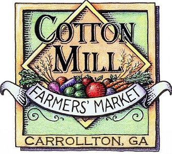 Cotton Mill Farmers Market