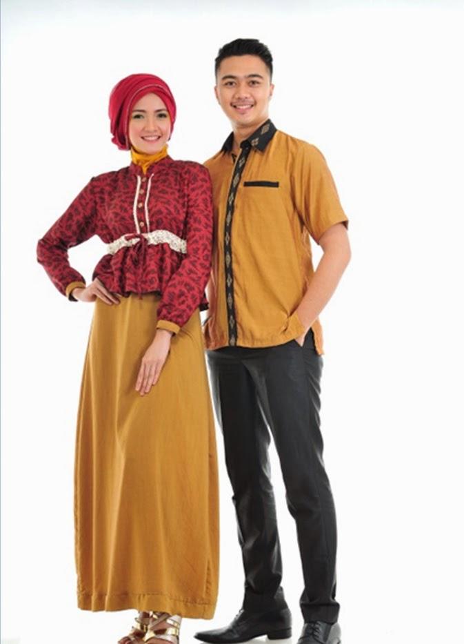 2015 Model Baju Muslim Kumpulan Gambar Fashion Model
