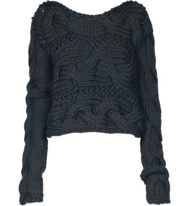 Pictures of Cable Knit Jumper Australia