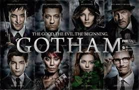 Drama Bersiri : Gotham (TV series)