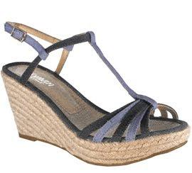 zapatos esparto Marypaz