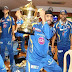 MUMBAI INDIANS IPL 6 CELEBRATION PIX