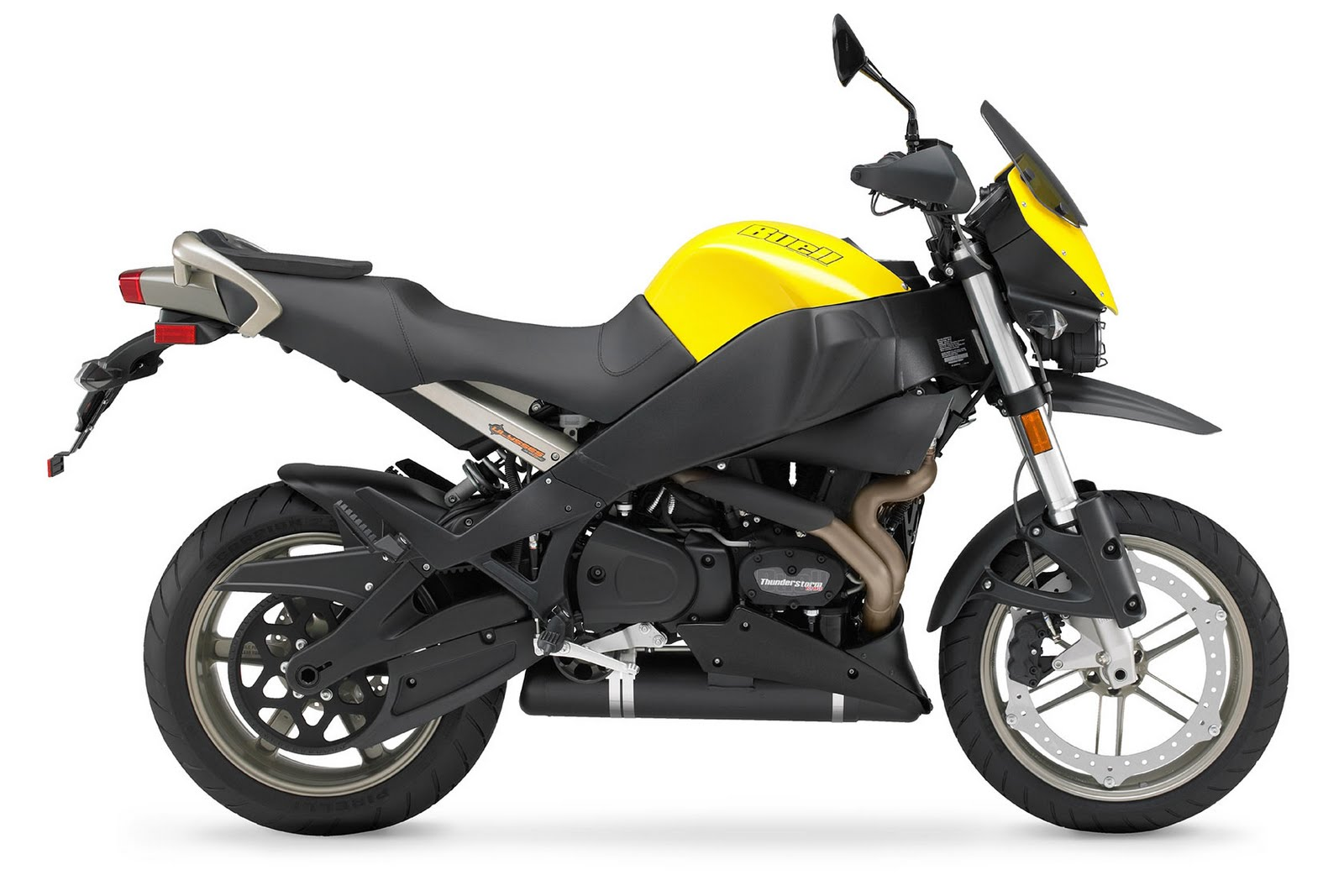Motorcycle Pictures Buell Ulysses Xb12x 2010