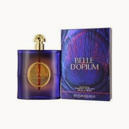 Yves Saint Laurent (YSL) - Belle D' Opium F EDP 90ml